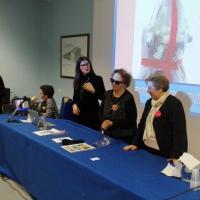 "09.03.2018 - Scuola media ""Falcone"" - Rende (CS)"